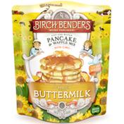 Birch Benders Pancake & Waffle Mix, Buttermilk
