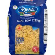 Rienzi Mini Bow Ties 50