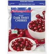 Schnucks Pitted Dark Sweet Freshly Frozen Cherries