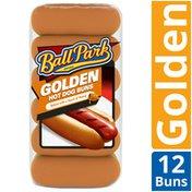Ball Park Golden Hot Dog Buns