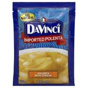 DaVinci Polenta, with Cheese, Envelope