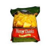 Eurocaribe Mango Chunks