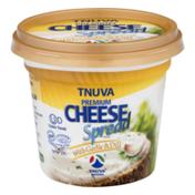 Tnuva Cheese Spread with Garlic & Dill