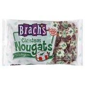 Brach's Christmas Nougats, Wintergreen