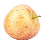 Organic Heirloom Apple