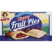 Little Debbie Cherry Fruit Pies