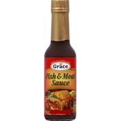 Grace Fish & Meat Sauce
