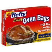 Hefty Easy Oven Bags
