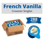 International Delight French Vanilla Creamer Singles