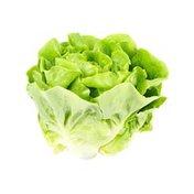 Organic Lettuce Bunch
