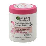 Garnier Eye Makeup Remover, Micellar, Pads