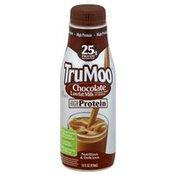 TruMoo High Protein 1% Low Fat Chocolate Milk