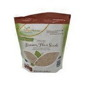 Simply Nature Organic Milled Flax Seed