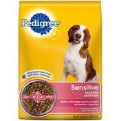 Pedigree Sensitive Targeted Nutrition Dog Food Dry
