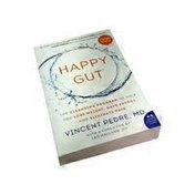 Nutri Books Happy Gut Paperback Book