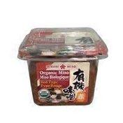 Hikari Miso Organic Red Type Miso Paste