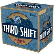 Third Shift Amber Lager Amber Lager
