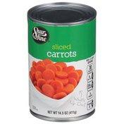Shurfine Sliced Carrots