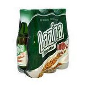 Clic Laziza Peach Malt Drink