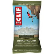 CLIF Bar Sierra Trail Mix Energy Bar
