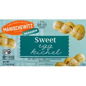 Manischewitz Egg Kichel, Sweet