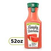 Simply Watermelon Bottle