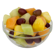 Ahold Mixed Fruit Chunk
