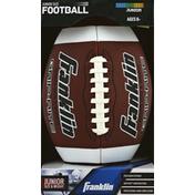 Franklin's Teleme Football, Junior Size
