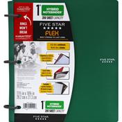 Five Star Notebinder, Hybrid, 1 Inch