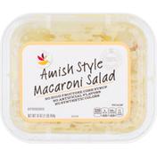 Ahold Macaroni Salad, Amish Style