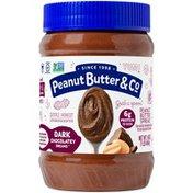 Peanut Butter & Co. Dark Chocolatey Dreams Peanut Butter Spread