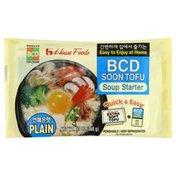 House Foods Soup Starter, BCD, Soon Tofu, Plain