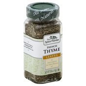 The Spice Hunter Thyme, French, Leaves