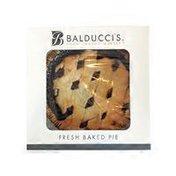 """Balducci 9"""" Blueberry Pie"""