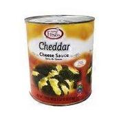 Muy Fresco Cheddar Cheese Sauce