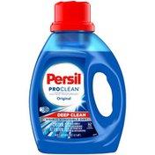 Persil ProClean Proclean Power Liquid Original Detergent