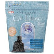One Earth Cat Litter, Premium