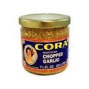 Cora Chopped Garlic
