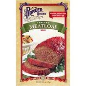 Pioneer Italian Meatloaf Mix