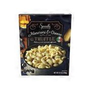 Specially Selected Gourmet Truffle Macaroni & Cheese