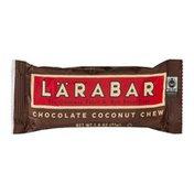 Larabar Food Bar, Chocolate Coconut Chew