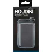 Houdini Discreet Flask