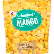 SB Mango, Chunked