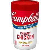 Campbell's® Creamy Chicken Soup