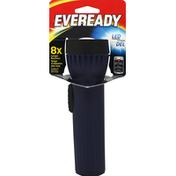 EVEREADY Flashlight, LED Technology