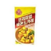 Ottogi Hot Premium Vermont Spicy Solid Curry