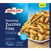 Birds Eye Zucchini Fries, Shoestring
