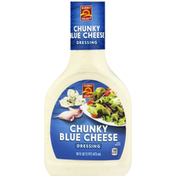 Sunny Select Dressing, Chunky Blue Cheese