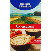 Blanchard & Blanchard Couscous, Chicken Flavored