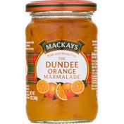 Mackays Marmalade, The Dundee Orange